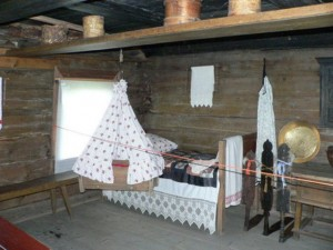 Дом крестьянина