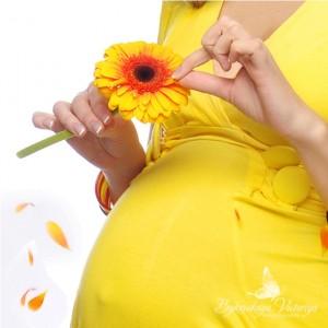 Сюрпризы беременности