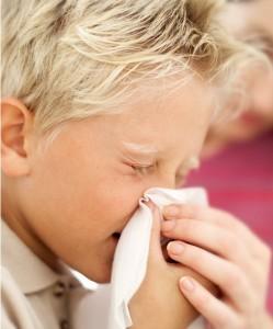Антибиотики и грипп