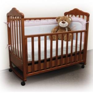 Десткая кроватка