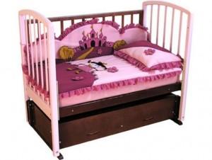 Подушка для малыша
